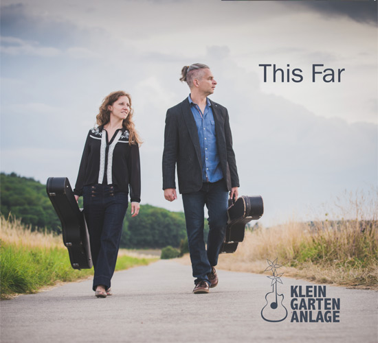 This Far - Albumcover
